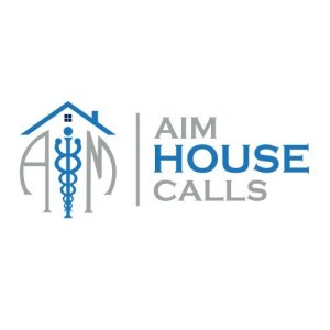 AIM House Calls Logo